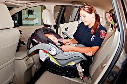 The Novi Fire Department Provides Free Child Car Seat Safety Checks And Installations Seven Days A Week By Appointment Only