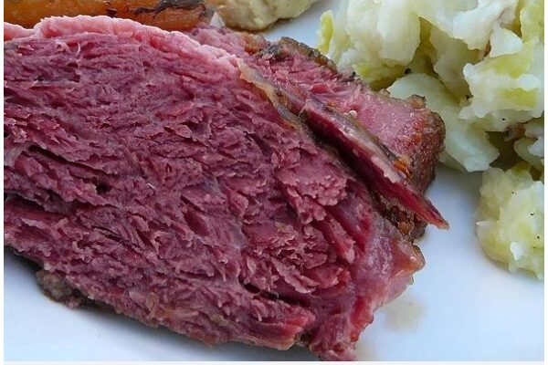 Guinness® Corned Beef