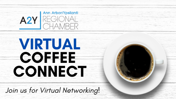 Virtual Coffee Connect