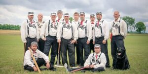 rochester grangers vintage base-ball matches