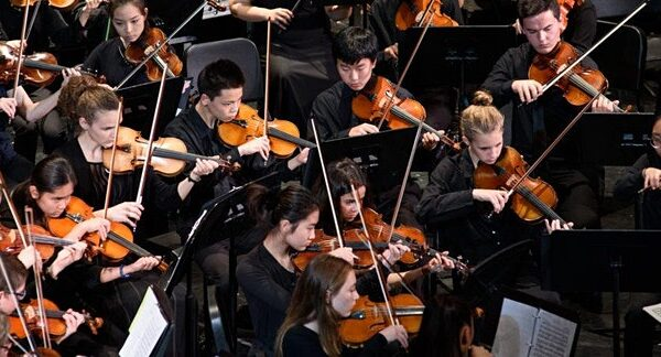 Oakland Youth Orchestras Call For Virtual Auditions