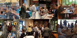 CareerMD Networking Event